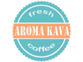 Aroma-kava-logo