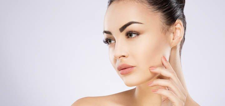 До 3 сеансов чистки и пилинга лица на выбор в студии красоты «Ideal Body»