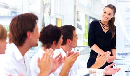 Полный курс по ораторскому мастерству «Возьми слово» в «Центре риторики и ораторского мастерства» со скидкой 50%!