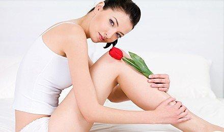 ВСЁ БУДЕТ ГЛАДКО! Лазерная эпиляция верхней губы, подмышек и зоны бикини в Центре медицинской косметологии «Гармония красоты» от 50 грн!