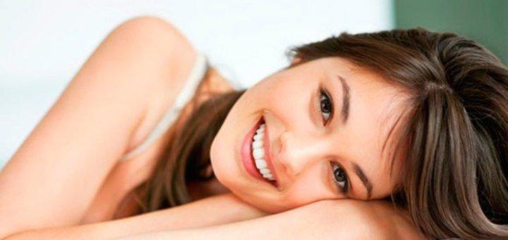 Улыбайтесь чаще! Любые стоматологические услуги на сумму до 2000 грн. в стоматологическом кабинете «White Smile»! От 266 грн.!