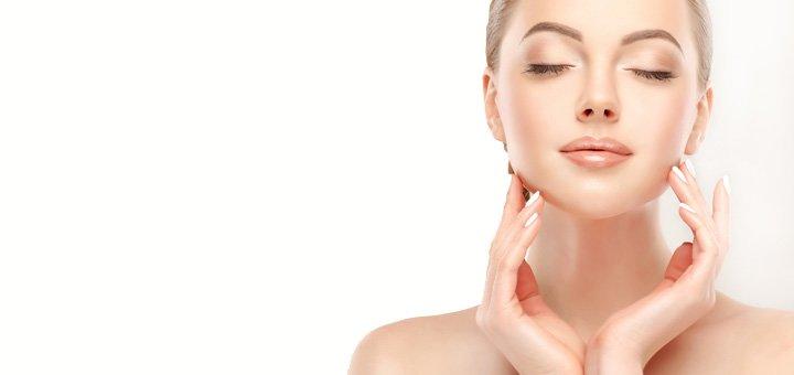 Ультразвуковая, механическая или комбинированная чистка лица в салоне «Витамин»