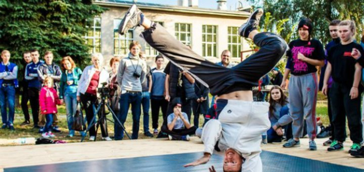 Скидка 50% на занятия танцами по любым направлениям в студии от Фанки Пленет