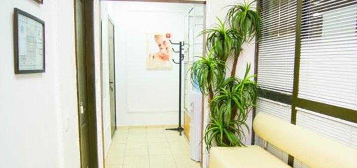 Расширенное обследование женского здоровья в медицинском центре «Мерилайф»