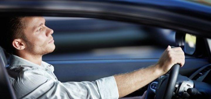 Курсы вождения на категорию «В» в Автошколе «Ferrari» на Кирова