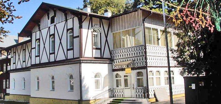 выплат из трускавца в харькове район Ленинградской