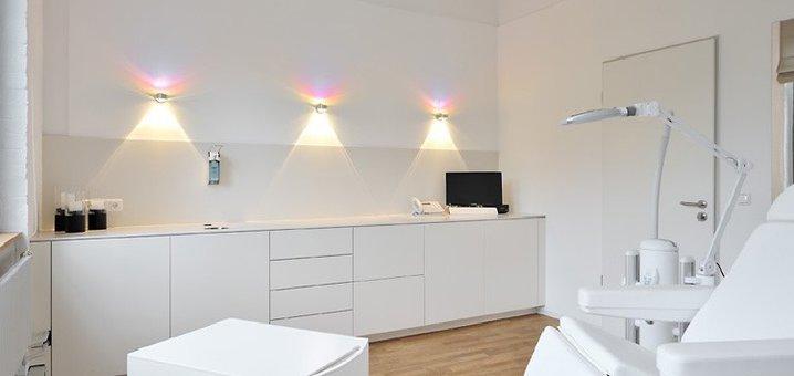 До 7 сеансов криотерапии лица или кожи головы в центре лазерной косметологии «Studio-Laser»