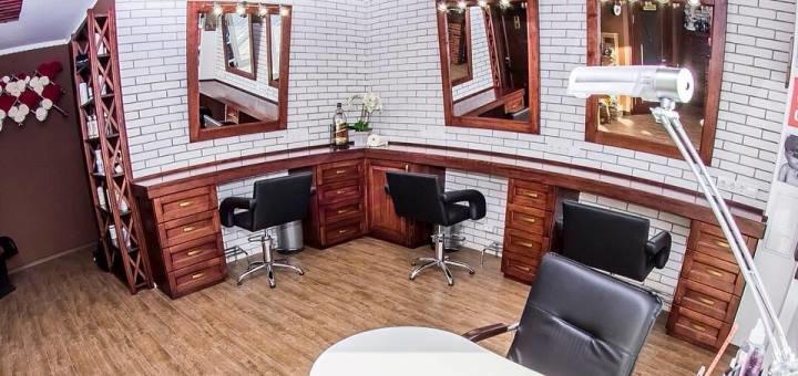 До 5 сеансов микротоковой терапии лица и шеи в салоне beauty «BAXTER» salon