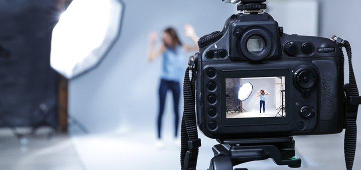 До 5 часов аренды фотостудии «FOTOgildiya»