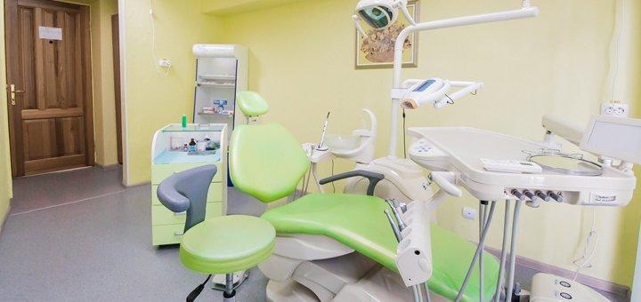 Скидка до 56% на установку металлокерамических коронок в стоматологии «Implant Start»