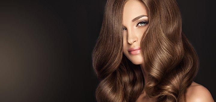 До 3 сеансов ботокс лечения поврежденных волос в салоне красоты «ELLE Rich Studio»