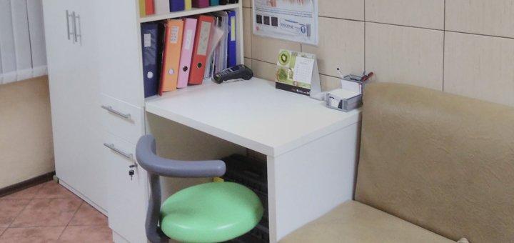 Обследование у гинеколога в лечебно-диагностическом центре «Лидия-ФМ»