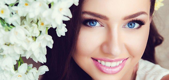 До 3 сеансов аппаратной биоревитализации лица от косметолога «Natalimage»