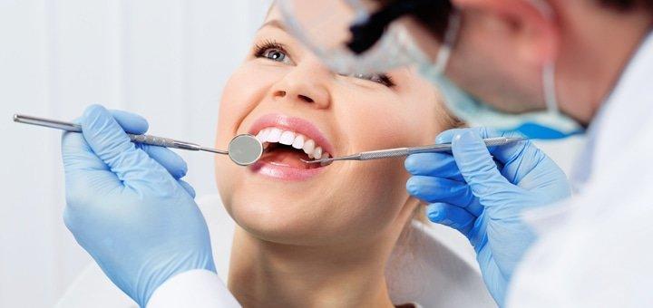 Сертификат на все виды стоматологических услуг в клинике «МЕГА СТОМ»