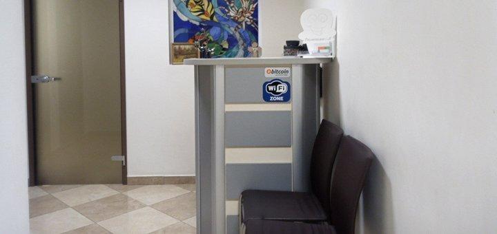 Установка скайса в клинике «Твоя Улыбка»