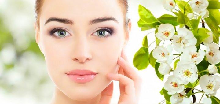 До 5 сеансов микротоковой терапии лица и шеи в косметологическом кабинете «LilyStudio»