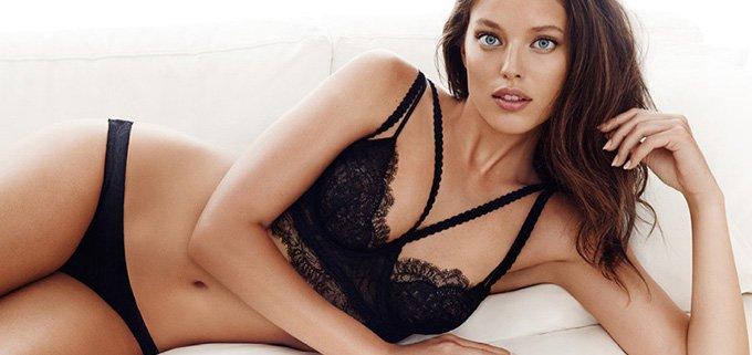Скидка 30% на женское белье больших размеров из США!