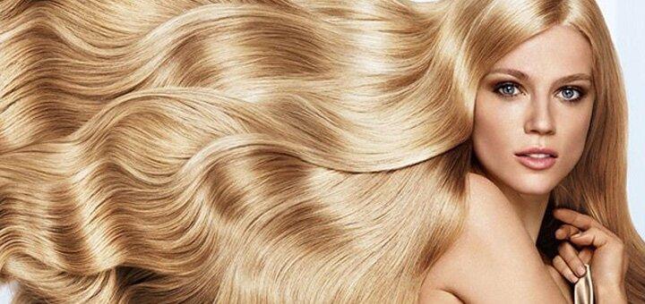 До 10 сеансов лечения волос и кожи головы от Ольги Кондратюк